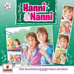 062/Üble Verschwörung gegen Hanni und Nanni