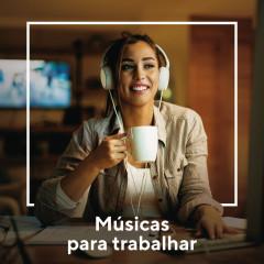 Músicas para Trabalhar - Various Artists