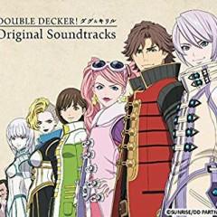 DOUBLE DECKER! DOUG & KIRILL Original Soundtracks CD1