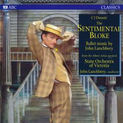 The Sentimental Bloke - Orchestra Victoria, John Lanchbery