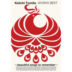 Keiichi Tomita WORKS BEST ~beautiful songs to remember~ CD3
