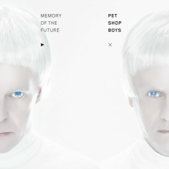 Memory of the future - Pet Shop Boys