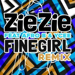 Fine Girl (Remix)