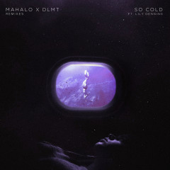 So Cold (feat. Lily Denning) [Remixes] - Mahalo, DLMT, Lily Denning