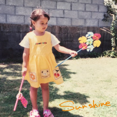 Sunshine - Anly