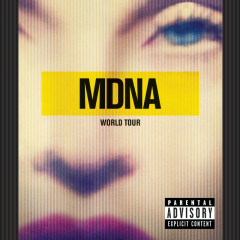 MDNA World Tour - Madonna