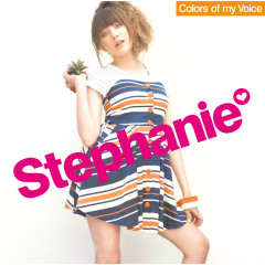 Colors of My Voice - Stephanie