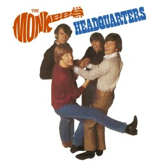 Headquarters (Deluxe Edition) - The Monkees