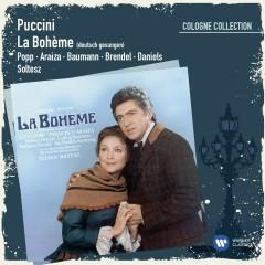 Puccini: La Bohème - Lucia Popp