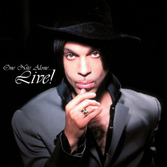 One Nite Alone... Live! - Prince, The New Power Generation