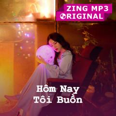 Chạm: Hôm Nay Tôi Buồn - Phùng Khánh Linh, JayKii, JSOL, Hoàng Duyên