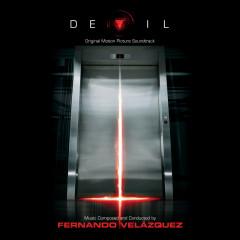 Devil (Original Motion Picture Soundtrack) - Fernando Velazquez