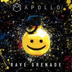 Rave Grenade - Apollo