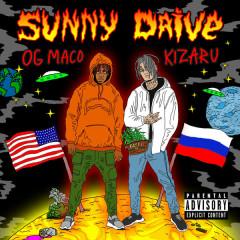 Sunny Drive (Single) - kizaru