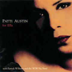 For Ella - Patti Austin