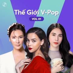 Thế Giới V-Pop Vol.1