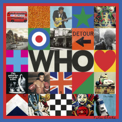WHO (Deluxe) - The Who