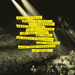 40 ans de chansons sur scène (Live)