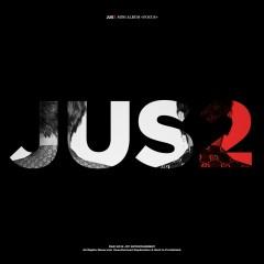 Focus (EP) - Jus2