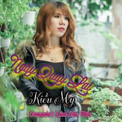 Ngày Quay Lại (Single) - Kiều My