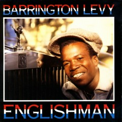 Englishman - Barrington Levy