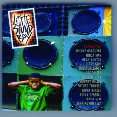 Little Sound Boy - Various Artists