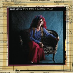 The Pearl Sessions - Janis Joplin