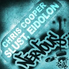 Slust, Eidolon - Chris Cooper