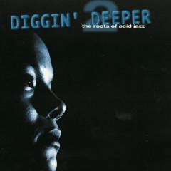 Diggin' Deeper - The Roots Of Acid Jazz Vol. 2 - Various Artists