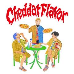 Cheddar Flavor - WANIMA
