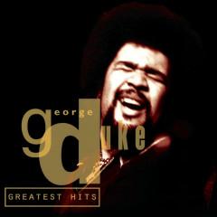 George Duke Greatest Hits - George Duke