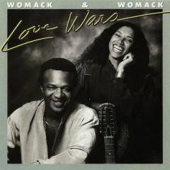 Love Wars - Womack & Womack