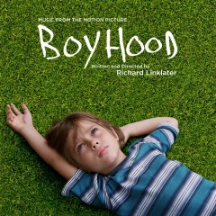 Boyhood: Music from the Motion Picture - Various Artists