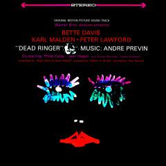 Dead Ringer (Original Motion Picture Soundtrack) - Andre Previn