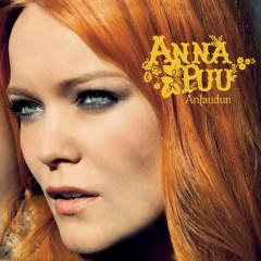 Antaudun - Anna Puu