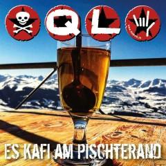 Es Kafi Am Pischterand (Single)