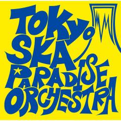 Tokyo Ska Paradise Orchestra - Tokyo Ska Paradise Orchestra