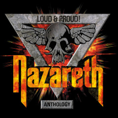 Loud & Proud! Anthology - Nazareth