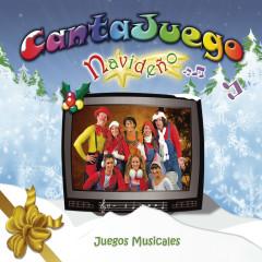 Cantajuego Navidenõ - CantaJuego