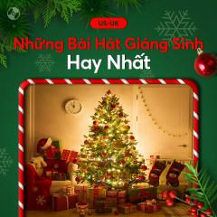 Những Bài Hát Giáng Sinh Hay Nhất - Various Artists