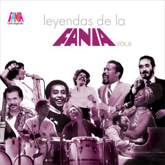 Leyendas de la Fania Vol. 6 - Various Artists