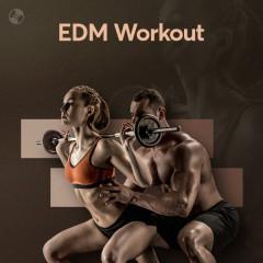 EDM Workout - Alan Walker, R3hab, Jonas Blue, Imanbek
