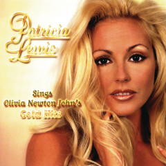 Sings Olivia Newton John - Patricia Lewis