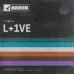 Earthrise (Live at ProgPower USA 2016) - Haken