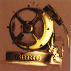 Stars & Fires - Sirocco