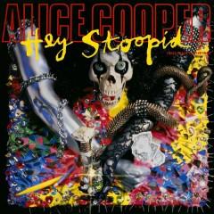 Hey Stoopid EP - Alice Cooper