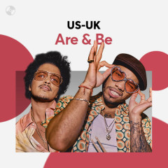 Are & Be - Various Artists