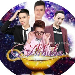 Alibaba (Remix) (Single)