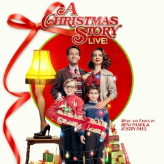 A Christmas Story Live! - Various Artists