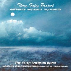 Three Fates Project - The Keith Emerson Band, Marc Bonilla